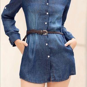 Dresses & Skirts - Shirt/dress (wear with leggings) optional